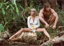 Kill Them Softly,Tarzan